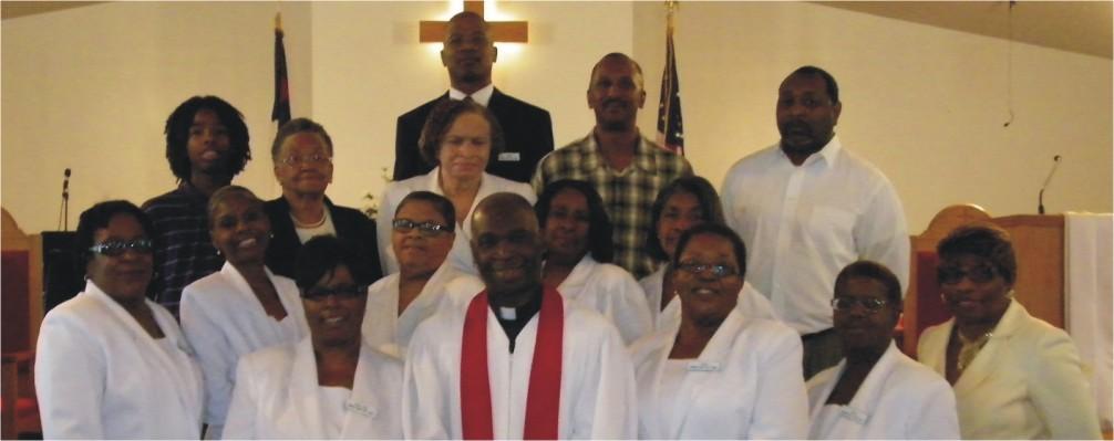 Pastor Trustee Pics